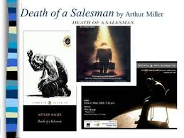 Death of a Salesman  Act     To Be or Not to Be  Success vs