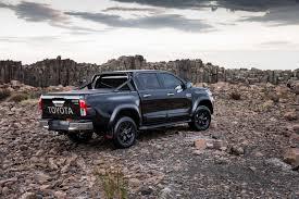 Ford Ranger Work Truck - toyota considering hilux to rival ford ranger raptor