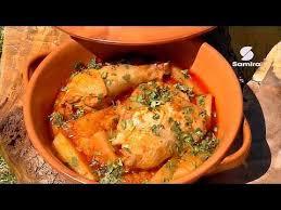 samira cuisine alg駻ienne samira tv chtitha djedj poulet recette facile la cuisine