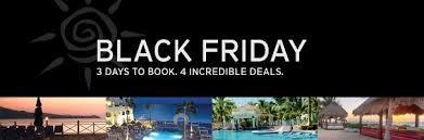 best flight deals for black friday black friday vacation deals