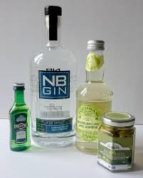 martini gin what do you get with a craft gin club subscription box stopping