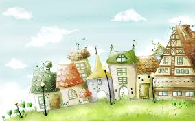 Story House by Story House Wallpapers Story House Stock Photos