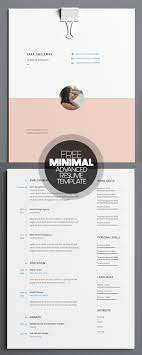 Infographic Resume Template Free 17 Free Clean Modern Cv Resume Templates Psd Freebies