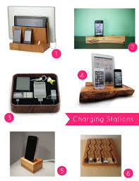 charging station options