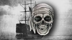 pirate skull u2013 coin invest trust