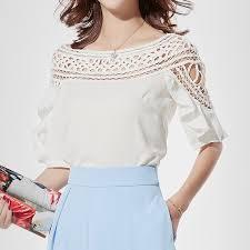 beautiful blouses womens beautiful shirts hollows out womens chiffon tops blouses