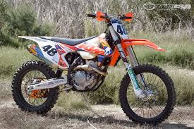 2010 ktm 150 xc first ride motorcycle usa