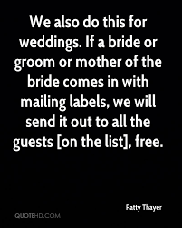 groom quotes patty thayer quotes quotehd