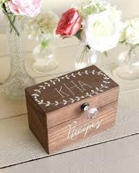personalized wooden jewelry box personalized wooden jewelry box s laser engraved wood jewelry box