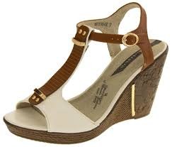 womens wedge high heel platform strappy sandals womens mens