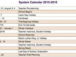 2013 2014 school year starts aug 7 in cartersville bartow