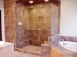 Glass Shower Door Options Hton Roads Virginia Shower Door Installers Installation