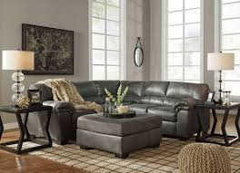 Oversized Loveseat With Ottoman Living Room Furniture