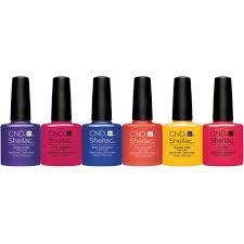 shellac spring 2017 new wave collection 6 piece set 768988