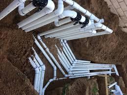 diy inground pool rough plumbing and electrical u2013 hambels get real