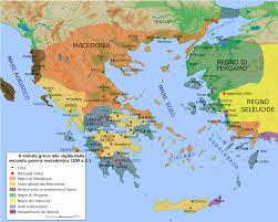 prima guerra persiana prima guerra macedonica