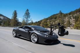 lamborghini huracan lamborghini huracan becomes fastest camera car hypebeast