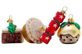 luxury ornaments chrismas 2017