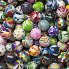 regular mix 27mm bouncy balls buy bouncy balls in bulk for vending