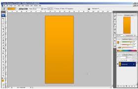 cara membuat desain x banner di photoshop membuat desain x banner sederhana dengan adobe photoshop