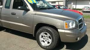 Dodge Dakota Truck Rims - 2007 dodge dakota slt quad cab 4wd pick up youtube
