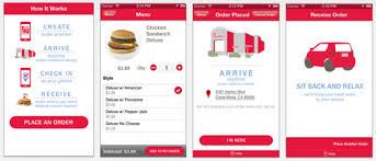 fil a tests ordering app national rollout may follow