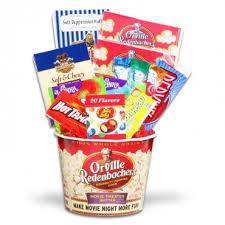Movie Baskets 72 Best Movie Night Gift Baskets Images On Pinterest Movie Night