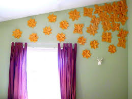 Room Decorating Ideas With Paper 50 Extraordinary Beautiful Diy Paper Decoration Ideas
