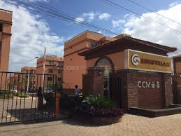4 bedroom apartment for rent matola 68575621572 casa mozambique