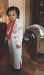 Elvis Halloween Costumes 37 Pop Culture Halloween Costumes Kids Cool Huffpost