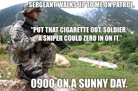 First Sergeant Meme - the life of a us army infantryman album on imgur
