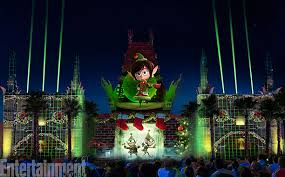 Osborne Family Spectacle Of Dancing Lights Disney U0027s Hollywood Studios Announces New Holiday Show To Replace