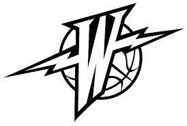 lakers coloring pages warriors flying w coloring page