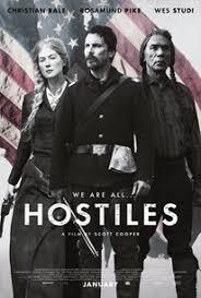 Blockers Dvd Hostiles 2018 Rotten Tomatoes
