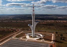 Conheça as 50 obras de Oscar Niemeyer em Brasília - Foto 1 ...