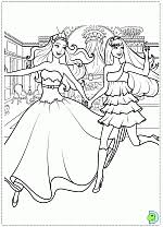 princess popstar coloring pages coloring