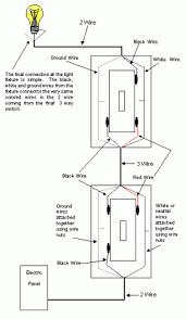 3 way u0026 4 way switch wiring diagram ask the builderask the builder