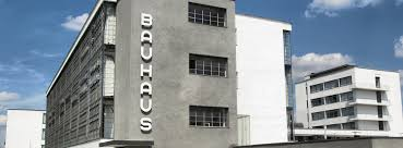 bauhaus modernist architecture and design guardian holidays