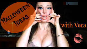 plastic surgery halloween mask halloween costume idea with vera youtube