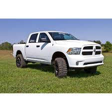 dodge ram 1500 suspension lift zone offroad products d40 ram suspension lift kit 6 front 3
