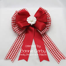 bow it all tutorial big bows with really reasonable ribbon