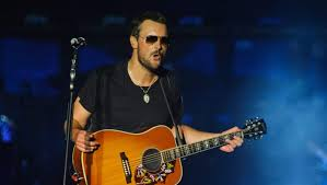 eric church dallas cowboys thanksgiving day halftime show performer