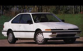 acura integra 1987 10best cars u2013 feature u2013 car and driver
