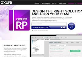 ui design tools the 7 best prototyping tools for ui and ux designers in 2016