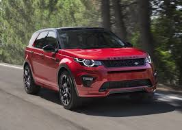 land rover forward control for sale 2017 land rover discovery sport overview cargurus
