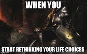 The Darkness Meme - downcast dark souls latest memes imgflip