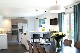 deco cuisine moderne maison deco cuisine maison deco cuisine ouverte sur salon du monde