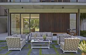 Outdoor Furniture In Spain - outdoor furniture at the salone del mobile milano 2016 the top 8