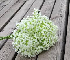 babys breath 2018 2015 beautiful gypsophila baby s breath artificial silk