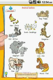 animal babies u0026 animal homes app ranking and store data app annie